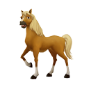 Farmville 2 free mustang horse gifts